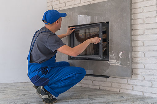Gas Fireplace Summer Maintenance