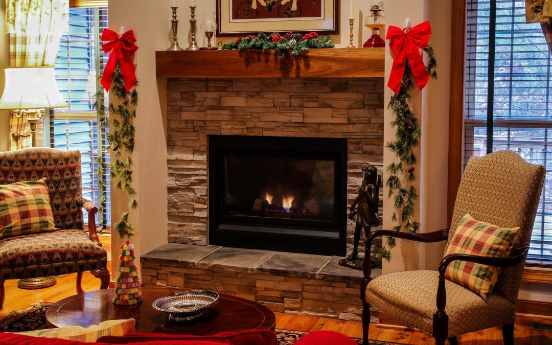 Warning Signs That You Need Fireplace Repair
